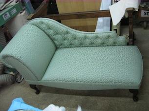 Full upholstery service